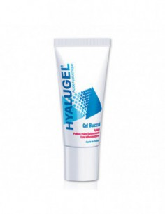 Hyalugel - Gel 20ml