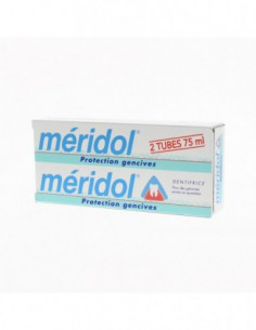 Dentifrice Gencives...