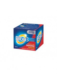 BION 3 Défenses, 60 comprimés