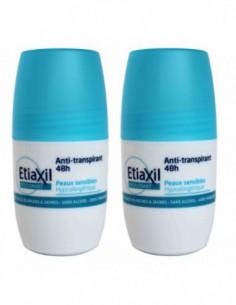 Déodorant anti Transpirant...