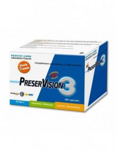 Preservision 3, 180 capsules