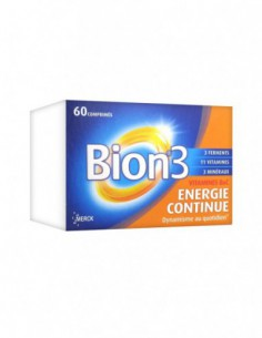 Bion® Energie Continue - 60...