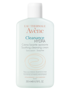 CLEANANCE HYDRA Crème...