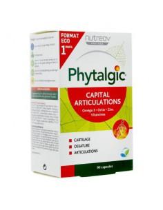 Phytalgic Capital...