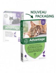Bayer Advantage 80 Solution...