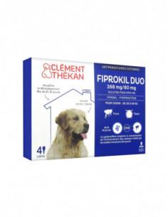 Clément Thékan Fiprokil Duo...