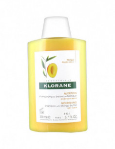 Klorane Shampoing Traitant...