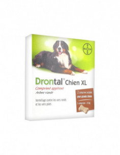 Bayer Drontal XL Pour...