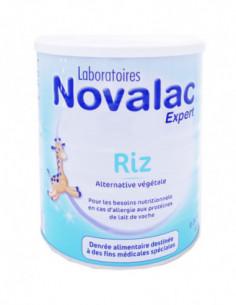 Novalac Riz lait - 800g