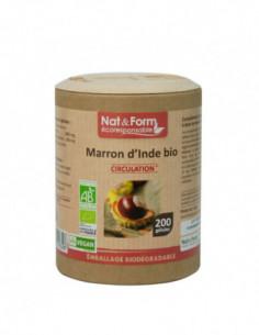 MARRON D'INDE BIO - 200...