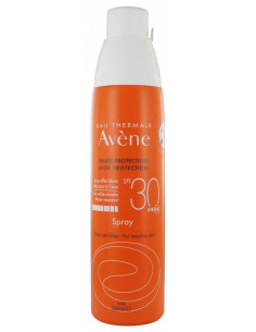 Avène Solaire Spray SPF30 -...
