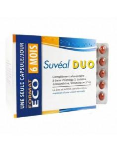 Suvéal Duo - 180 capsules