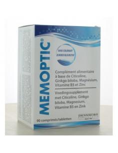 Mémoptic - 90 comprimés