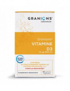 Granions Vitamine D3...