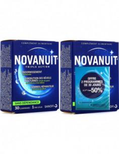 NOVANUIT Triple Action - 2...