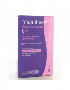 Nutrisanté Manhaé Cure 2...