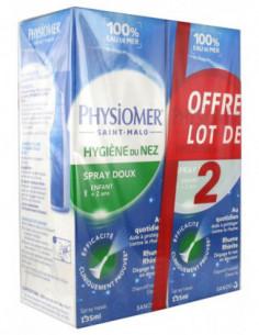 Physiomer Hygiène du Nez...