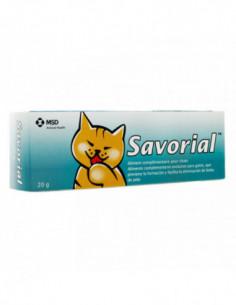 Savorial pâte orale chats -...