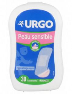 Urgo Peau Sensible 3...